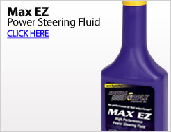 Max EZ Power Steering Fluid