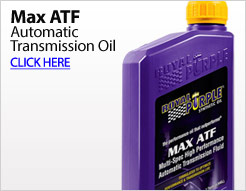 Max ATF Automatic Transmission Oil