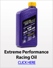 Extreme Performance Racing Oil