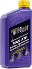 Royal Purple Max ATF Automatic Transmission Oil royal purple 01320