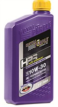Royal Purple 10W 30 Oil royal purple hps 10W 30